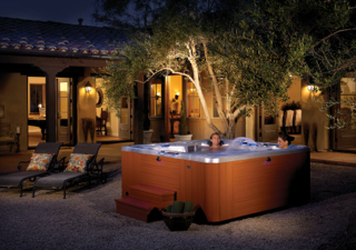 Hot Tub Dealer Sioux Falls Used Portable Spas Clearance Sale